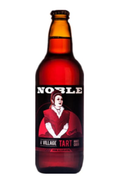 Noble Cider Village Tart