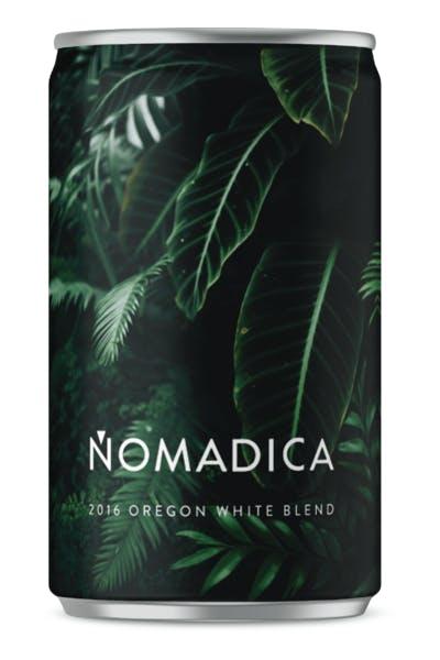 Nomadica Oregon White Blend