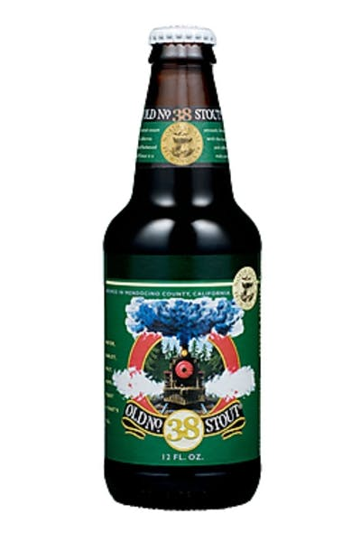 North Coast Old #38 Stout