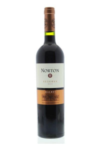 Norton Collection Malbec 2013