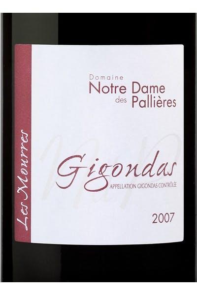 Notre Dame Des Pallieres Gigondas