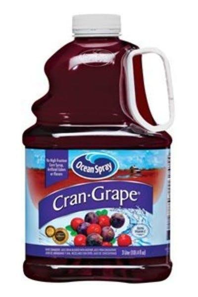 Ocean Spray Cran Grape