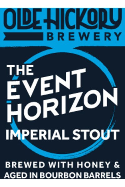 Olde Hickory The Event Horizon Imperial Stout