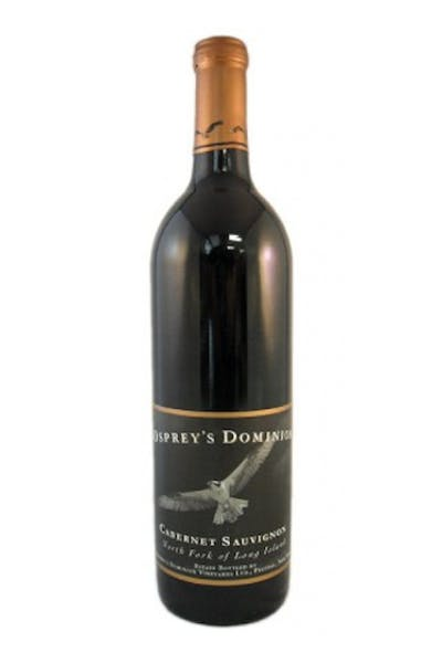 Osprey's Dominion Cabernet Sauvignon