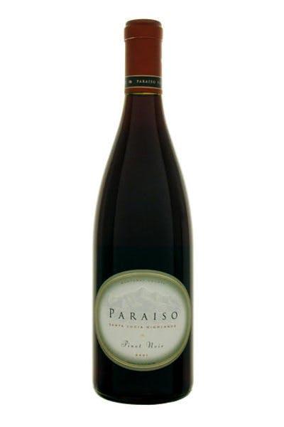 Paraiso Pinot Noir