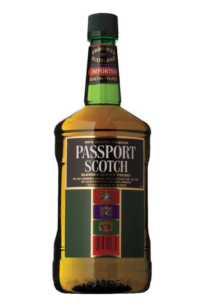 Parkers Scotch