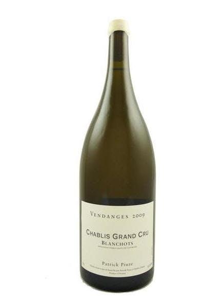 Patrick Piuze Chardonnay
