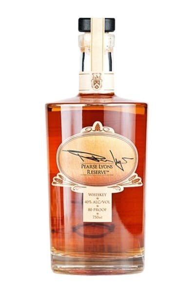Pearse Lyons Reserve Whiskey