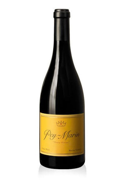 Pey-Marin Trois Filles Pinot Noir 2014