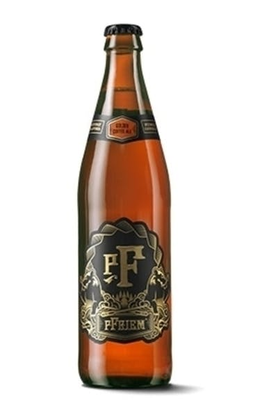 Pfriem Golden Coffee Ale