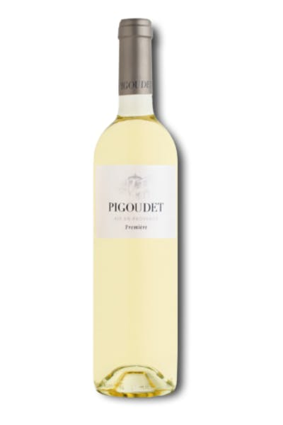 Pigoudet 'Premiere' Blanc