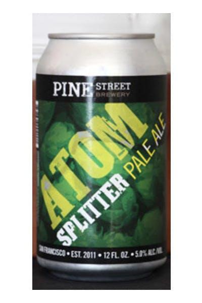 Pine Street Atom Splitter Pale Ale