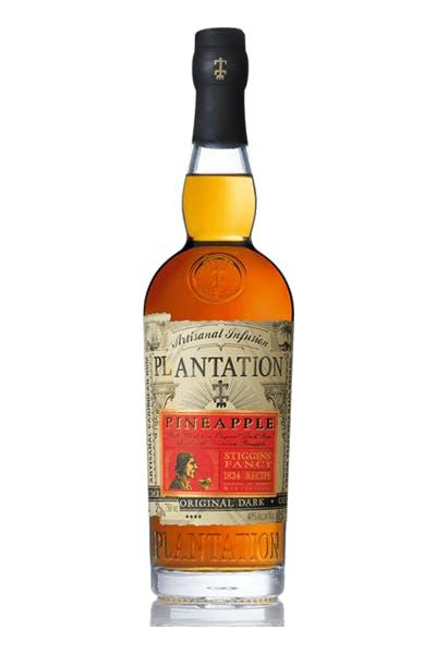 Plantation Pineapple Infused Rum