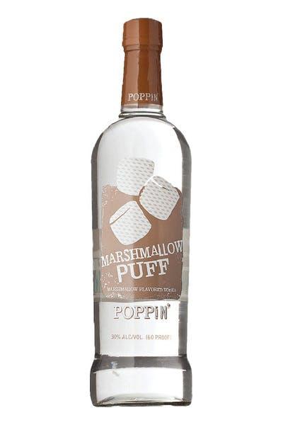 Poppin' Marshmallow Puff Vodka