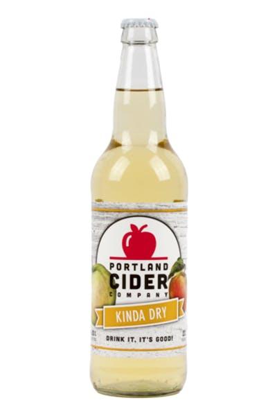 Portland Kinda Dry Cider