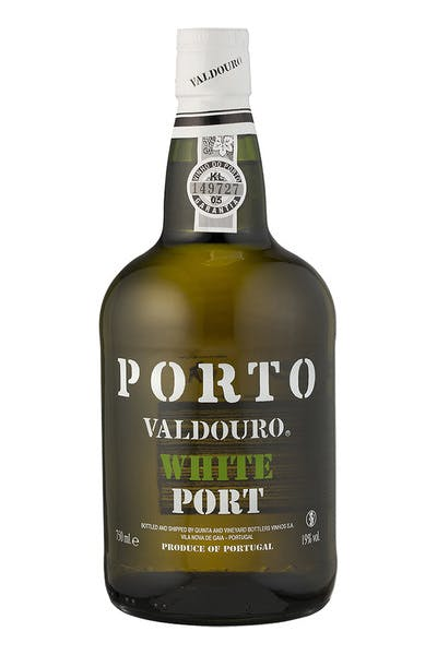 Porto Valdouro White Port
