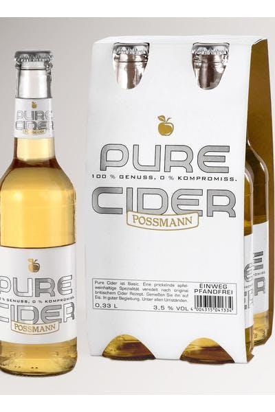 Possmann Pure Cider Apple
