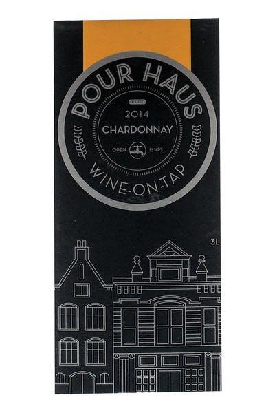 Pour Haus Chardonnay