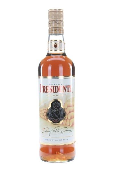Presidente Brandy
