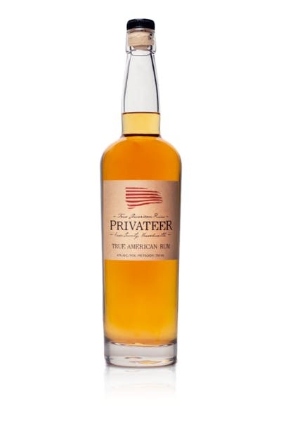 Privateer Amber Rum