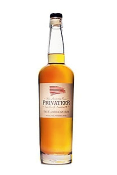 Privateer True American Amber