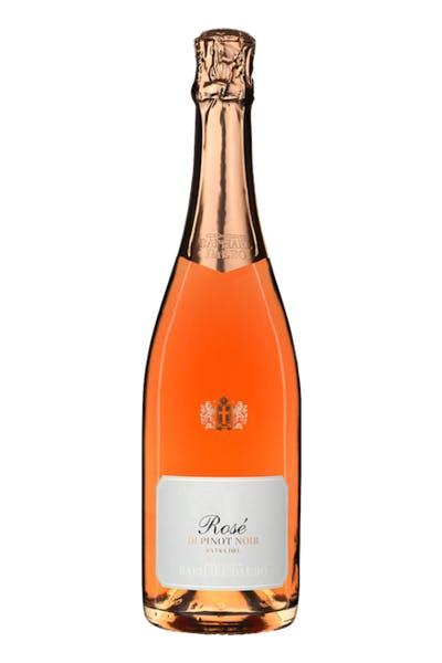 Raphael Dal Bo Prosecco Rose di Pinot Noir Millesimati