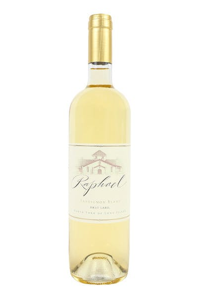 Raphael First Label Sauvignon Blanc