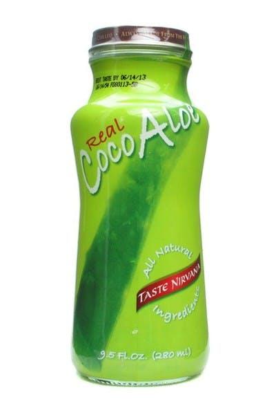 Real Coco Aloe
