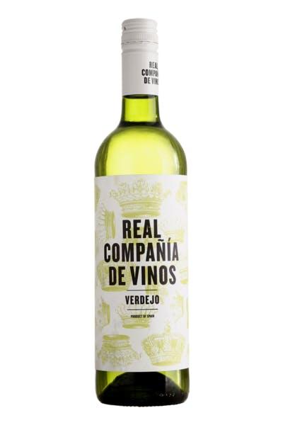 Real Compania Verdejo 2013