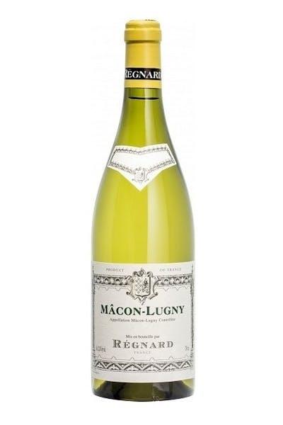 Regnard Macon Lugny White Burgundy