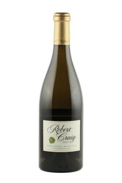Robert Craig Chardonnay Durell Vineyard
