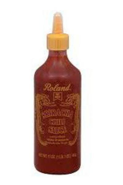 Roland Sriracha Sauce 500 M
