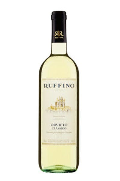 Ruffino White Wine