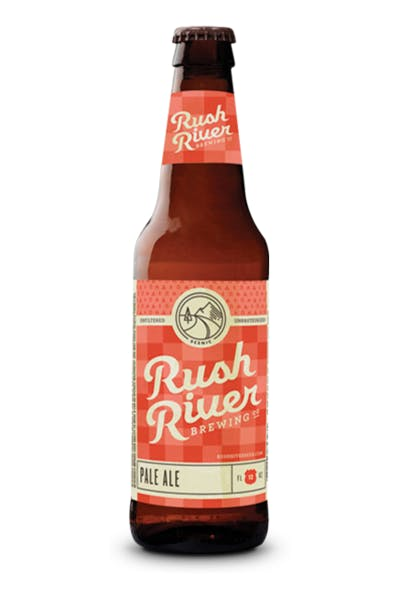Rush River Scenic Pale Ale