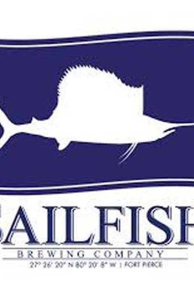Sailfish White Marlin Wit