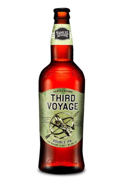 Samuel Adams Third Voyage IPA