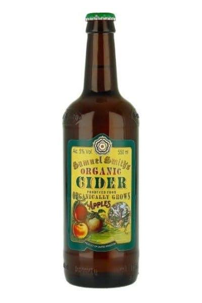 Samuel Smith Cider