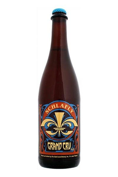 Schlafly Grand Cru Belgian Ale