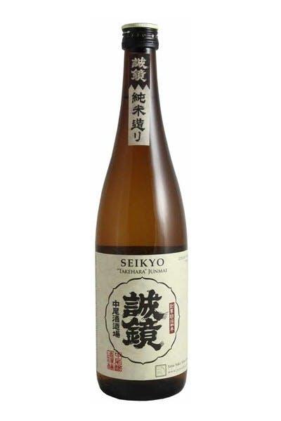 Seikyo Takehara Junmai Ml
