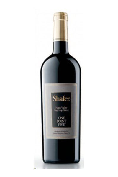 Shafer One Point Five Cab 11