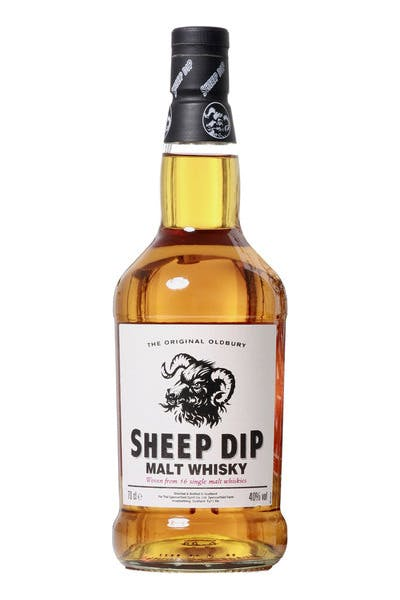 Sheep Dip Scotch