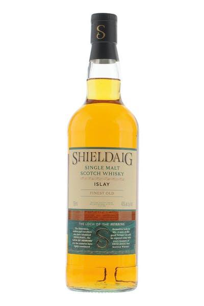Shieldaig Islay Single Malt