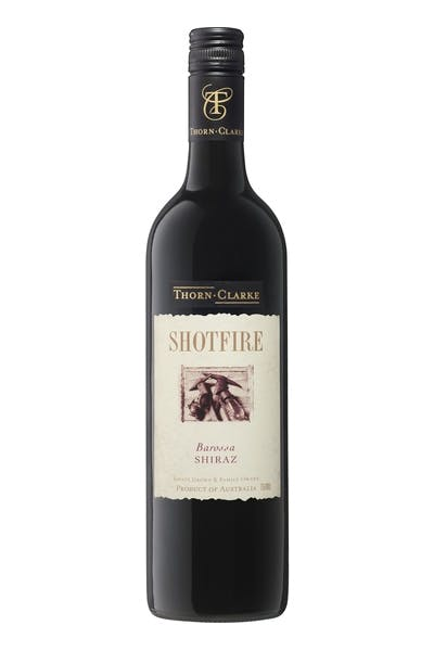 Shotfire Shiraz