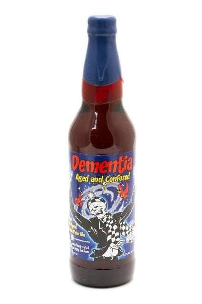 Ska Brewing Dementia Aged And Confused