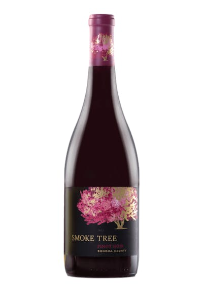 Smoke Tree Pinot Noir 2014