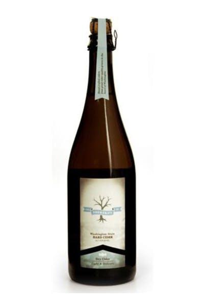Snowdrift Cornice Blended & Barrel Aged Cider