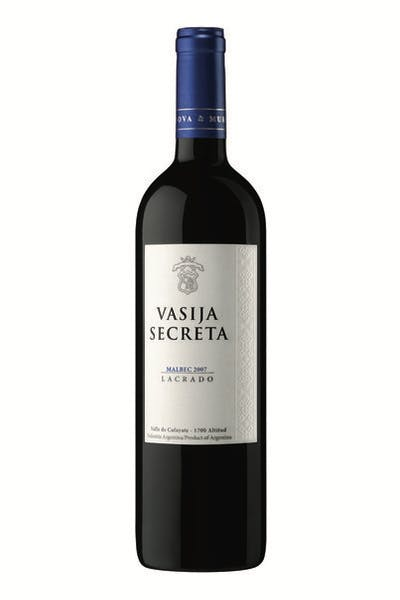Sola Fred Red Wine