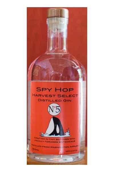 Spy Hop Harvest Select Gin