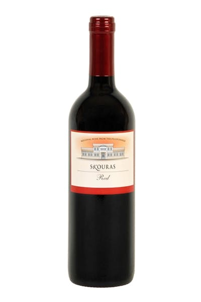 St. George Red Table Wine