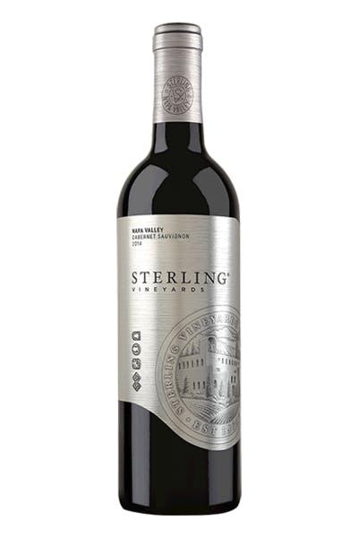 Sterling Cabernet Sauvignon